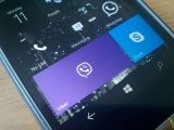 Viber for windows 10 gains media gallery, more - onmsft. Com - october 20, 2016