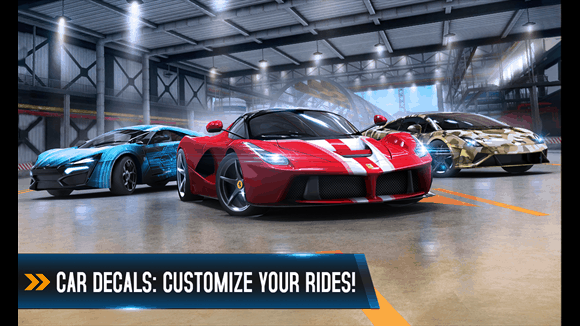 Lamborghini Pack Roblox Asphalt 8 Airborne Picks Up An Update With New Cars And More Onmsft Com