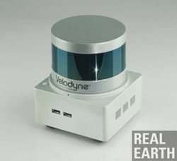 Real Earth's STENCIL product.