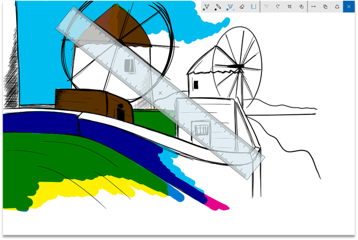 Windows 10 How To Draw On Screen