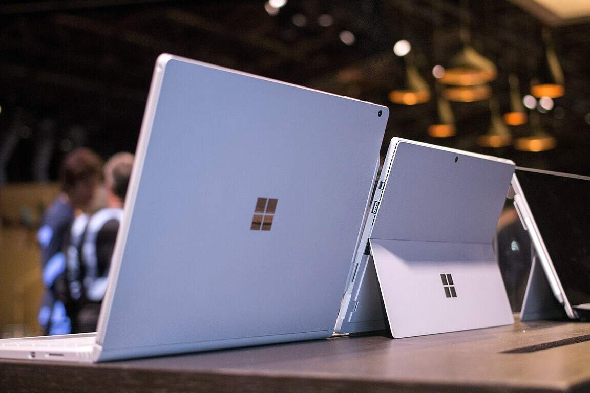 Microsoft's rumoured Surface phone could launch in 2017