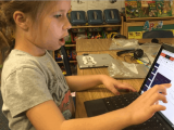 First grade teacher talks about how onenote class notebook has changed her life - onmsft. Com - may 19, 2016