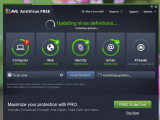 Avast buying antivirus tool avg for $25 per share and $1. 3 billion in total in all-cash deal - onmsft. Com - july 8, 2016