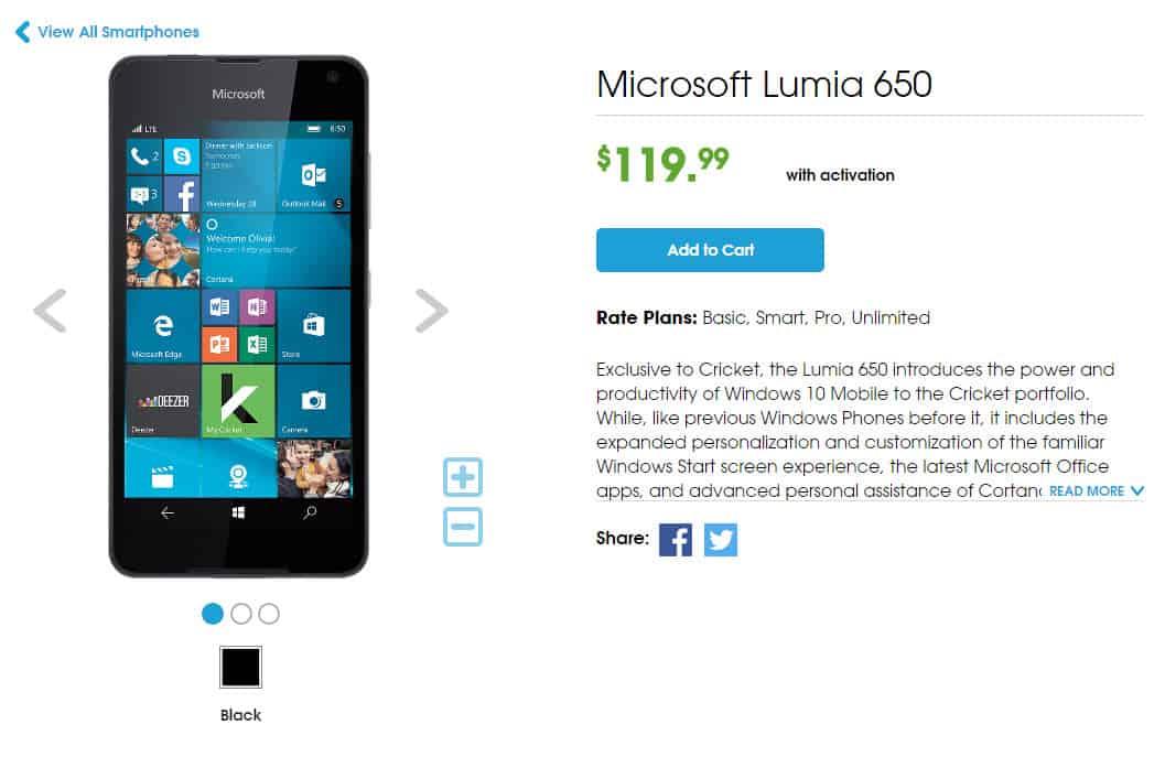 Microsoft Lumia 950 XL: The End Is Near