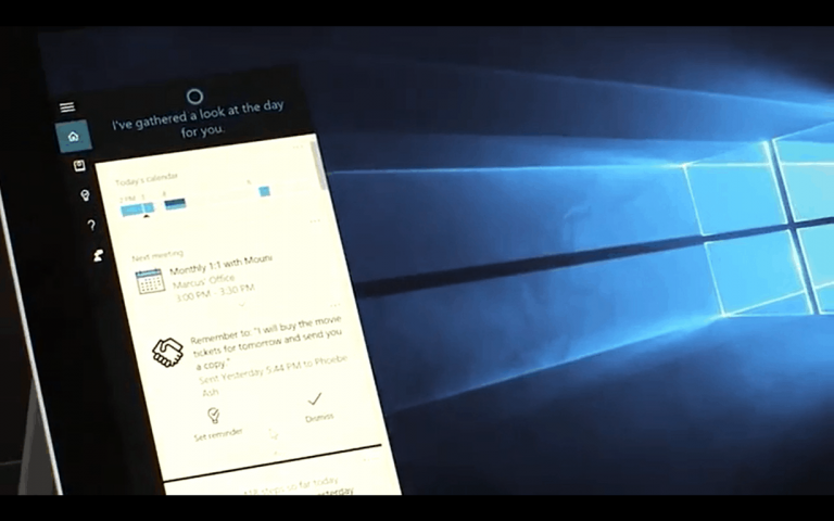 Top 9 reasons to upgrade to windows 10 - onmsft. Com - july 10, 2016