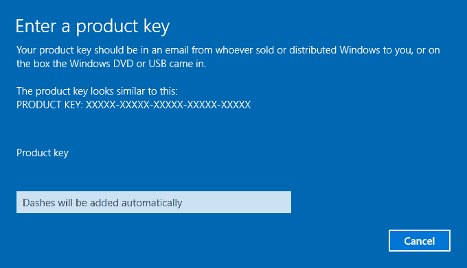 How to identify counterfeit microsoft software - onmsft. Com - february 25, 2020