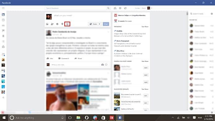 Скачать Программу Фейсбук На Компьютер Бесплатно Для Виндовс 10 - фото 11