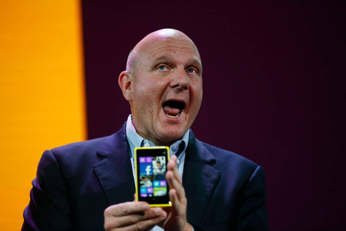 Windows 10 mobile news recap: many phones no longer receiving insider builds, steve ballmer's thoughts on mobile and more - onmsft. Com - april 15, 2017