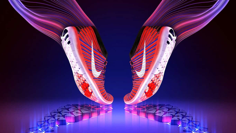 Nike Free RN Shoes