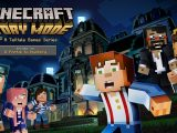 Minecraft: story mode episode 6 - a portal to mystery launches on windows pcs, xbox one, and more - onmsft. Com - june 7, 2016