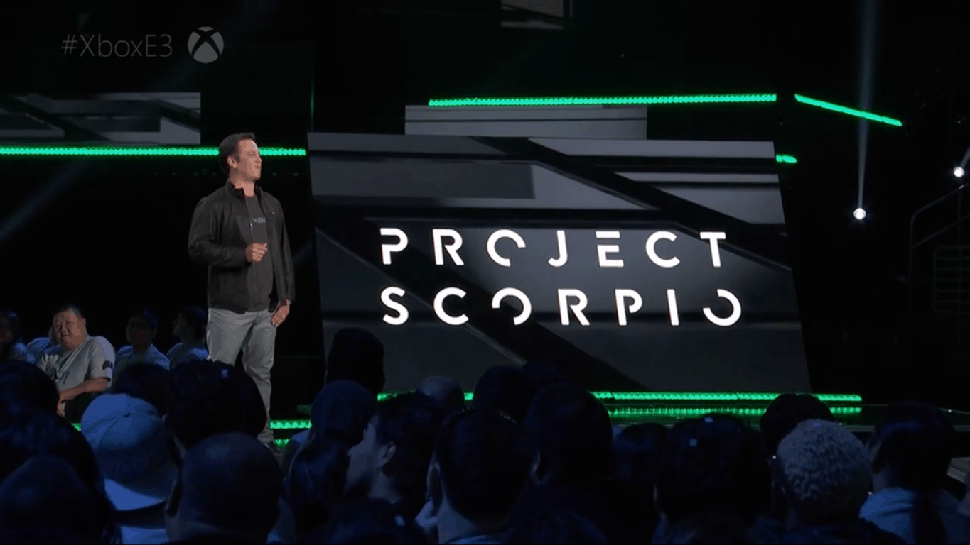 OnMSFT.com Microsoft: There will be a seamless experience between Xbox One, Xbox One S, and Project Scorpio