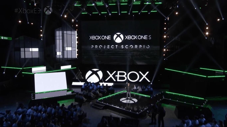 Xbox news recap: scorpio specs unveiled, xbox design lab stuck in north america and more - onmsft. Com - april 8, 2017