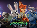Disney releases zootopia crime files: hidden object for windows pc and phone - onmsft. Com - june 29, 2016