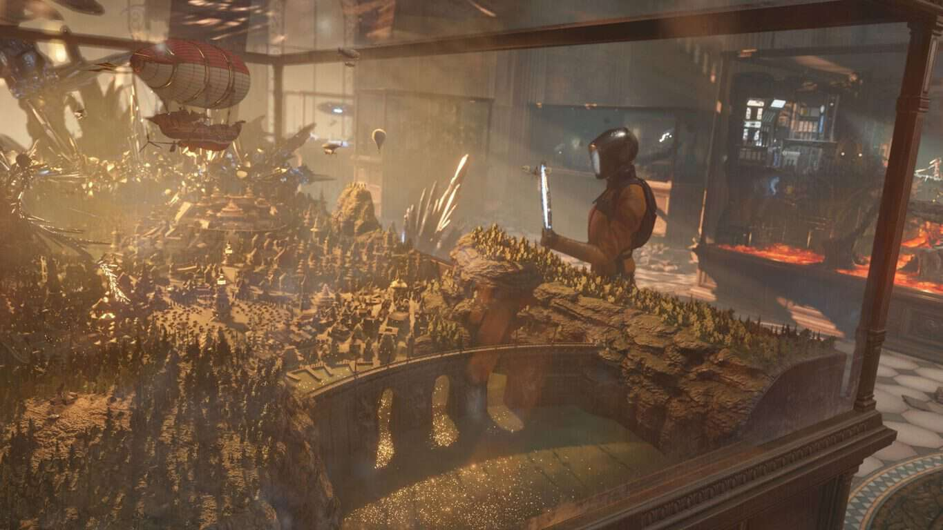 3DMark releasing Time Spy DirectX 12 benchmark, here's the trailer OnMSFT.com June 23, 2016