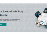 Bing makes submitting news websites easier with pubhub - onmsft. Com - june 7, 2016
