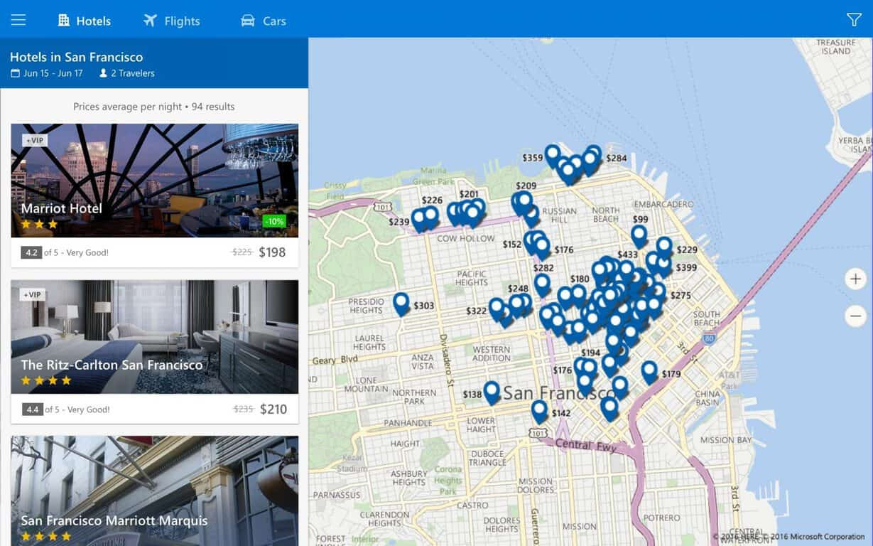 microsoft unveils new windows 10 apps  including my usps