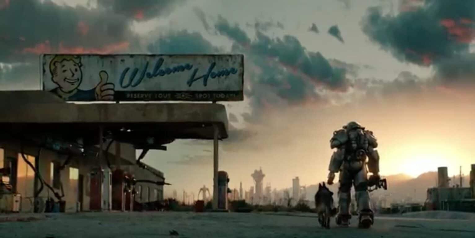 Fallout 4, E3 2016