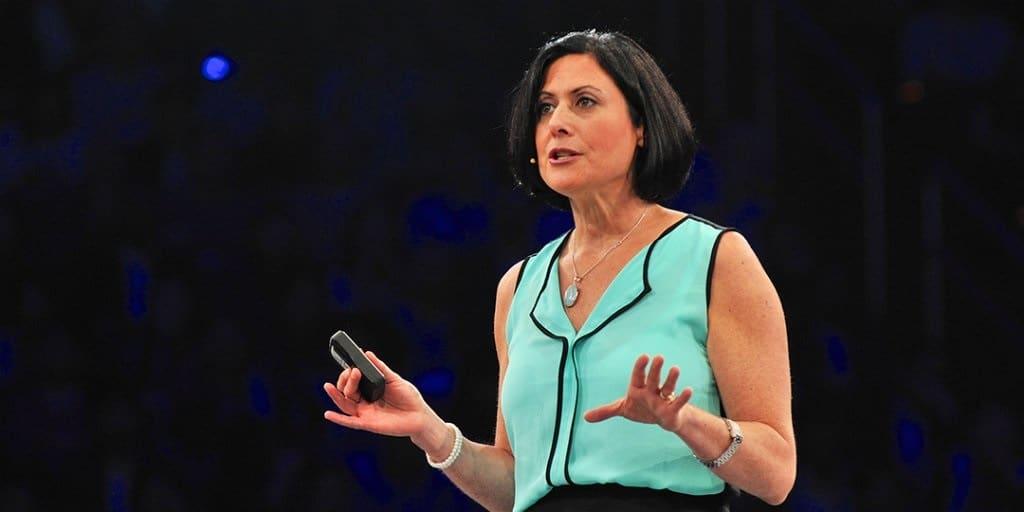Microsoft, Gavriella Schuster