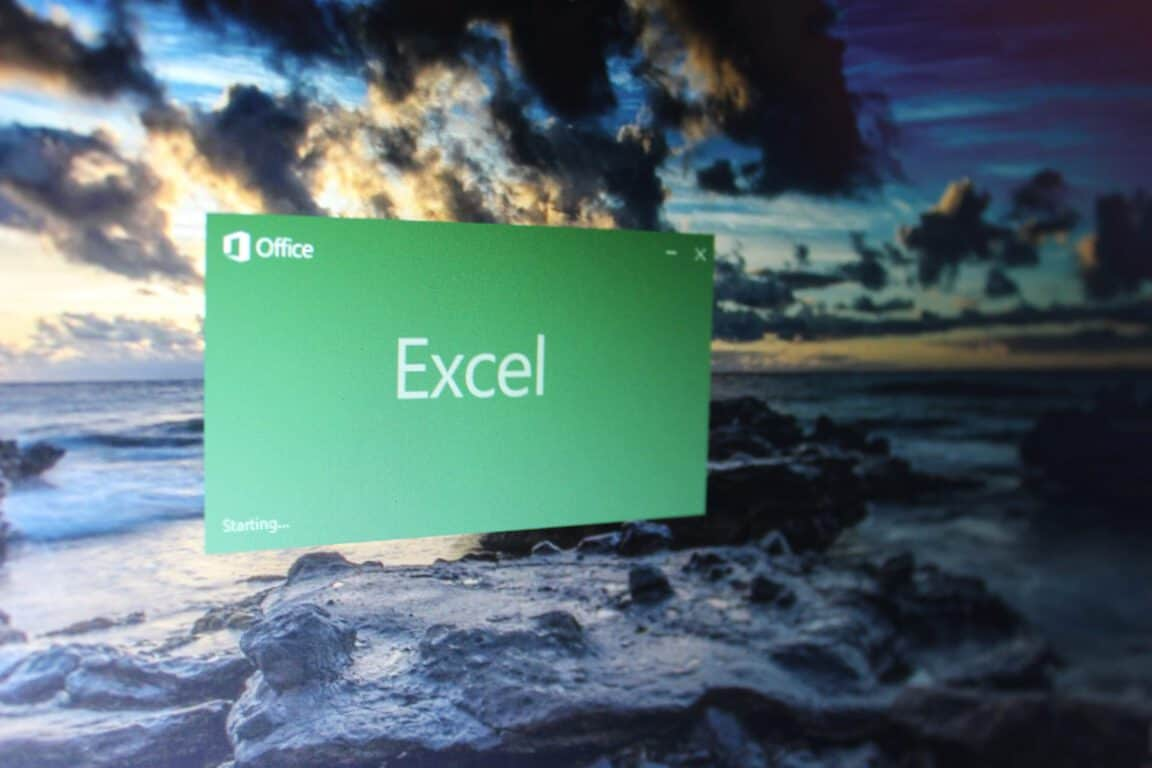 Excel Office 2016