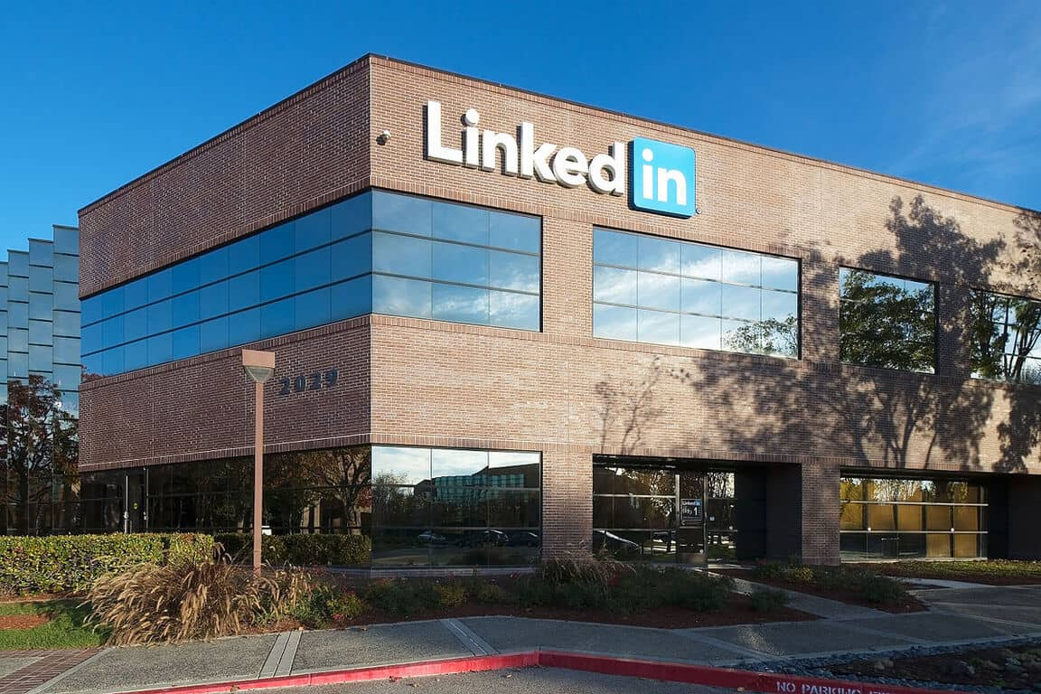 LinkedIn ranks Top 50 Companies in second annual list OnMSFT.com May 18, 2017