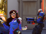 Overwatch is now free to play with xbox live gold through december 4 - onmsft. Com - november 26, 2019