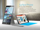 """Is this """"Surface Phone?"""" New Microsoft ARM-64 """"mobile-type"""" device spotted on campus, says report OnMSFT.com July 7, 2017"""
