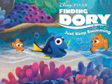 Disney lets loose finding dory: just keep swimming game for windows 10 - onmsft. Com - june 2, 2016