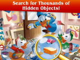 Disney releases find 'n seek for windows 10 to the windows store - onmsft. Com - june 27, 2016