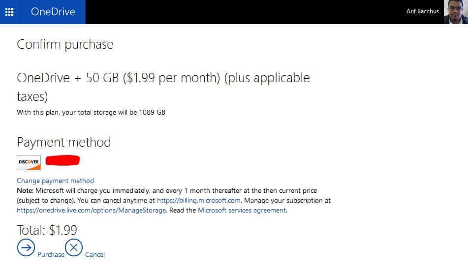 How to prepare for OneDrive storage size cuts | On MSFT