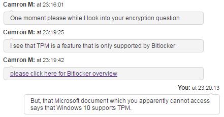 Microsoft Messaging Bot