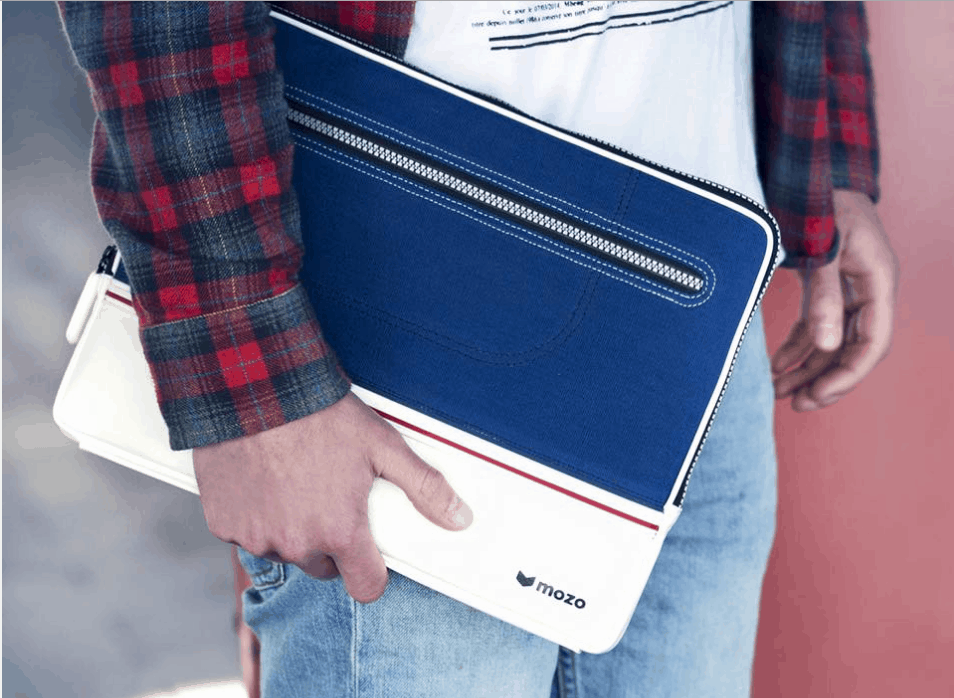 Microsoft Surface getting its own line of Mozo sleeves soon