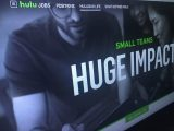 Hulu uwp will surge with hit titles and new shows coming in january - onmsft. Com - december 20, 2016