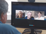 Unreleased Skype Room Systems Windows 10 app discovered OnMSFT.com October 22, 2016