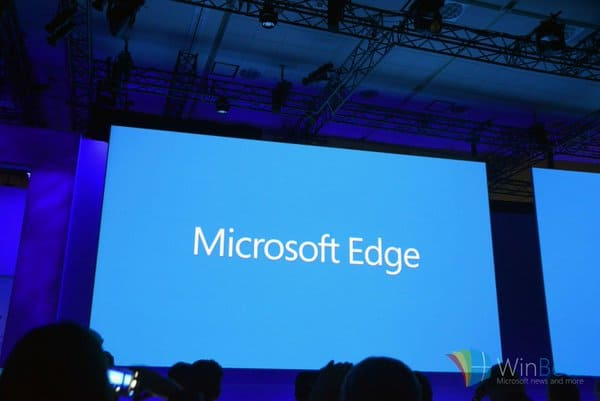 Microsoft, Edge, Windows 10 Anniversary Update, Windows 10, Anniversary Update