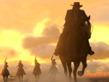 Red dead redemption on xbox 360 and xbox one