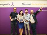 Microsoft crowns the 2016 Imagine Cup World Champion, Team ENTy of Romania took home the trophy OnMSFT.com July 29, 2016