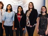 Microsoft research creates fellowship program to support women in computing - onmsft. Com - july 15, 2016