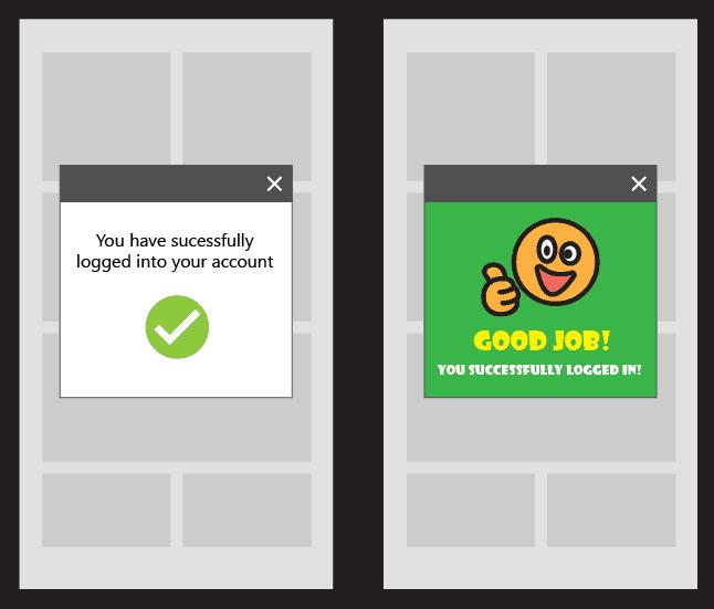 App communications