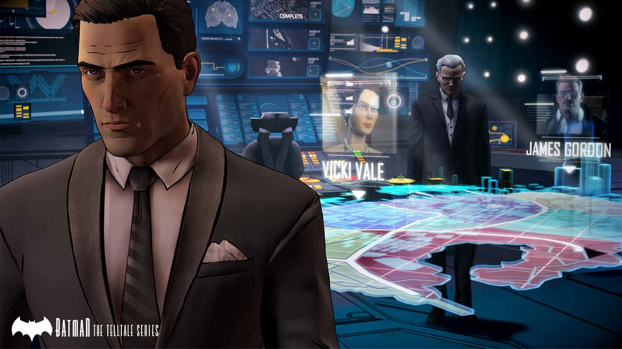 Batman - The Telltale Series to debut on Xbox One, Xbox 360, more on August 2nd OnMSFT.com July 22, 2016