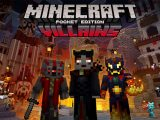 Minecraft rolls out villains skin pack for windows 10 and pocket editions today - onmsft. Com - july 28, 2016