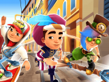 Subway surfers updated on windows 10 mobile with addition of italy to world tour and more - onmsft. Com - july 11, 2016