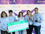 Imagine Cup, now in its 15th year, opens for registration OnMSFT.com January 2, 2017