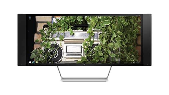 HP Envy 34 Monitor