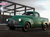 1951 holden 50-2106 fx ute