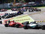 Formula 1 windows 10 app
