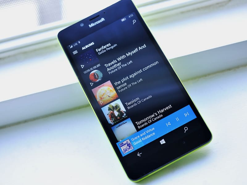 My 10 most used Microsoft apps for Windows 10 Mobile OnMSFT.com November 22, 2016