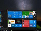 Windows 10, Anniversary Update