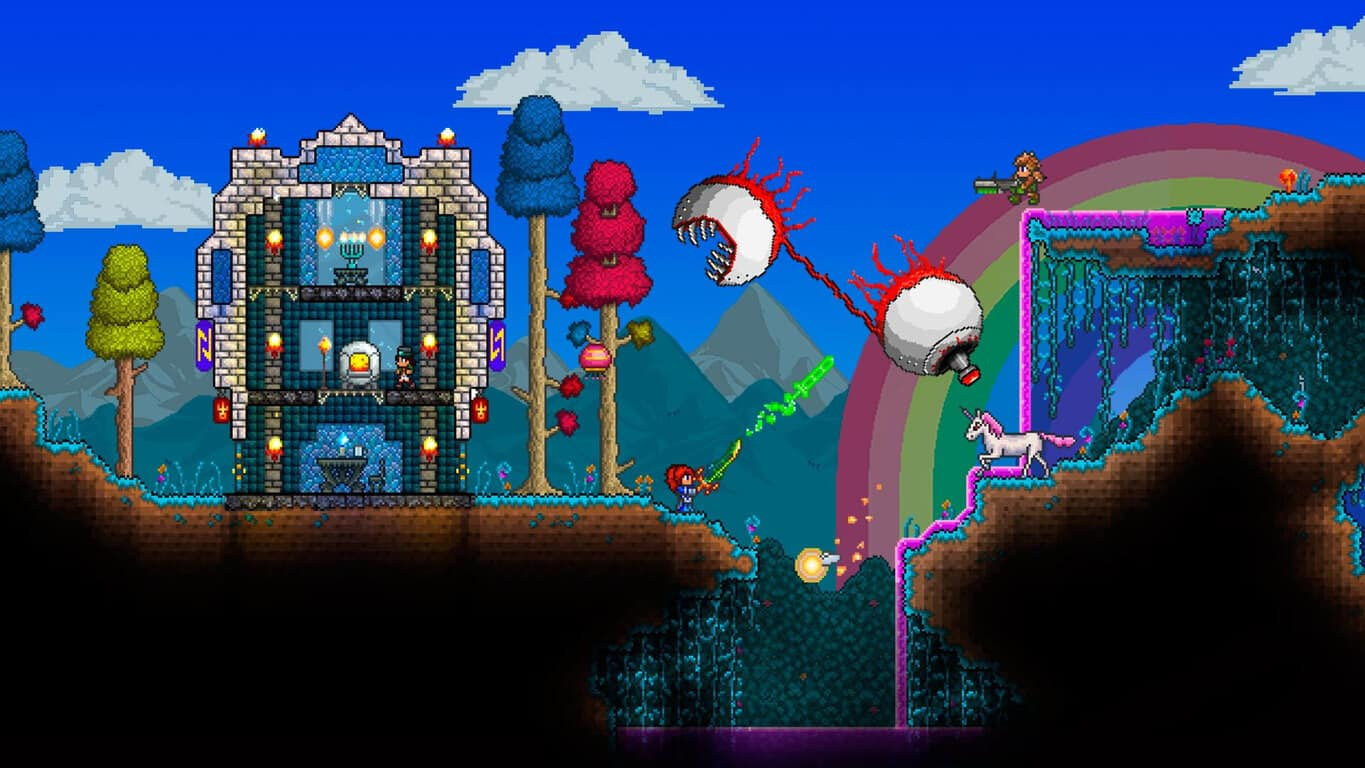 How to download terraria on windows 10