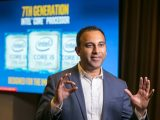 """Intel officially announces new 7th generation """"kaby lake"""" processors, available beginning in september - onmsft. Com - august 30, 2016"""