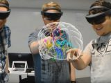 HoloAnatomy HoloLens demonstration app is a finalist for Jackson Hole Science Media Awards with OnMSFT.com August 4, 2016